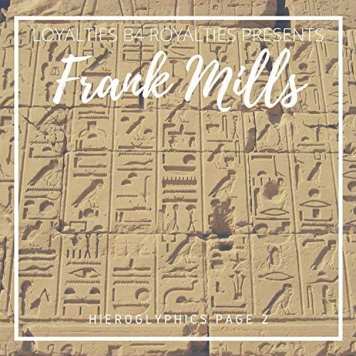 Frank Mills