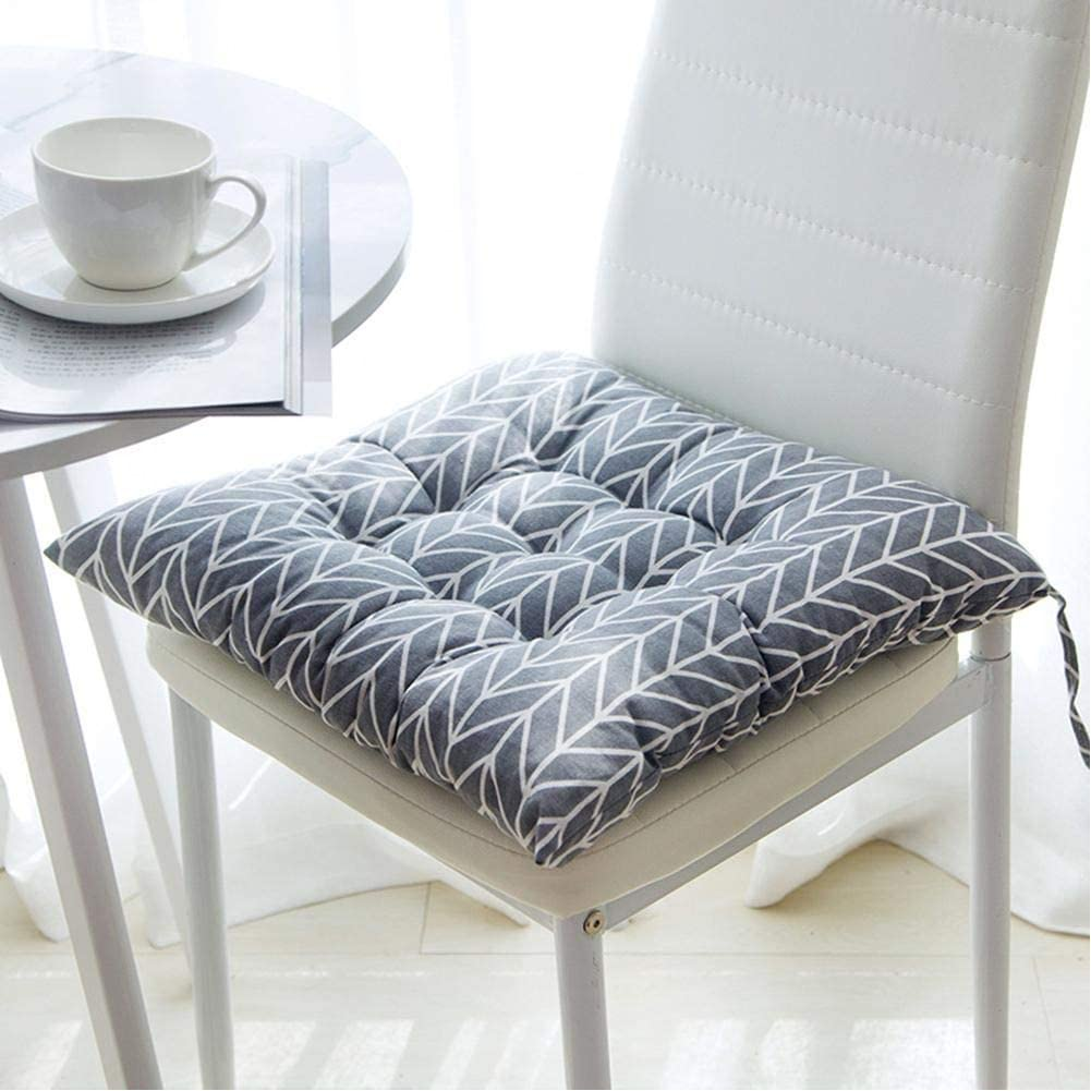 Multi-Style Cotton Max 63% OFF Thick Cushion Dining So Free shipping Floor Seat Chair Pads