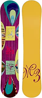 Millenium 3 Escape Womens Snowboard