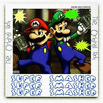 Super Smash Bros {In the Zone}