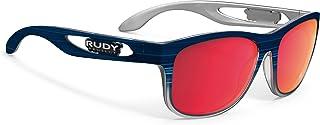 Rudy Project Groundcontrol, blue-polar3FX Unisex - volwassenen, blauw, één maat