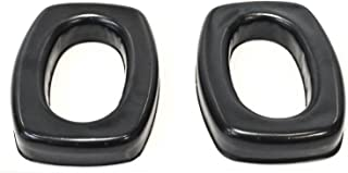 Valholl Gear Replacement Gel Cups for HL Impact Sport, PRO, Bolt, Sync, Leightning and Viking Headphones