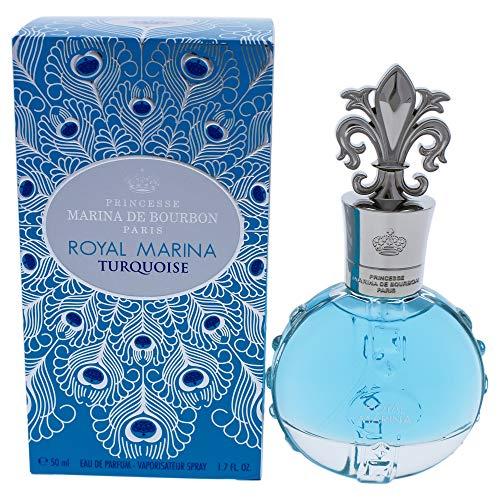 Disney Royal Marina Eau de Parfum, Spray, Türkis