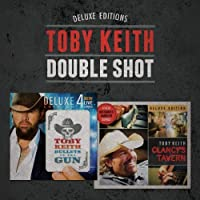 Double Shot [2 CD] by Toby Keith