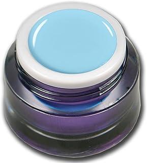 Premium farbgel Colorgel Gel UV 5ml Azul Claro RM beautynails