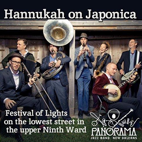 Hanukkah On Japonica
