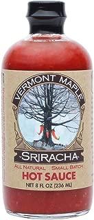 Vermont Maple Sriracha Original Hot Sauce - 8 fl oz