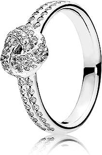 c228f66a0 Amazon.com: PANDORA - Rings / Jewelry: Clothing, Shoes & Jewelry