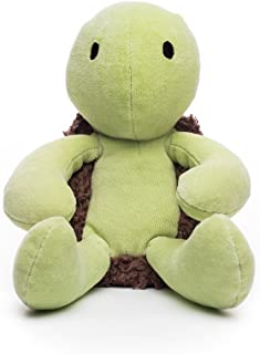 Bears For Humanity Turtle Stuffed Animal - Organic Turtle is a Non-Toxic, 12