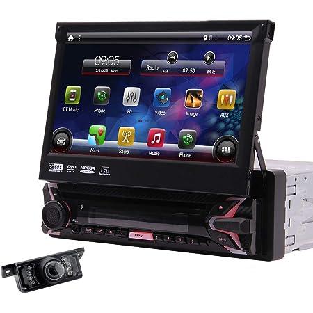 Android 10 0 Auto Dvd Stereo Gps Navigation 7 Zoll Hd Elektronik