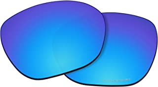 OOWLIT Lenses Compatible with Oakley Overtime Sunglass