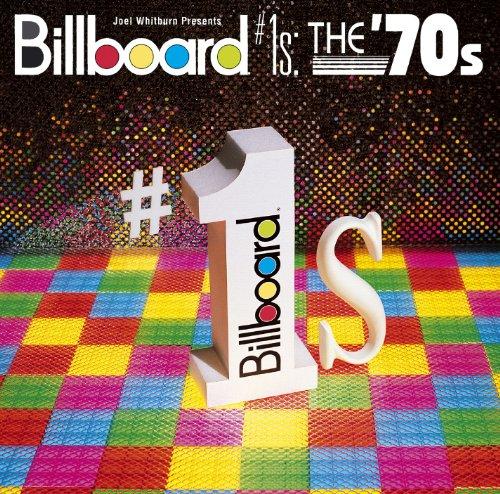 Billboard #1s: The '70s