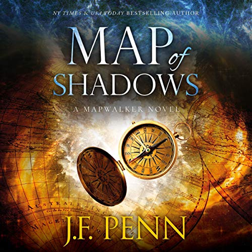 Map of Shadows cover art