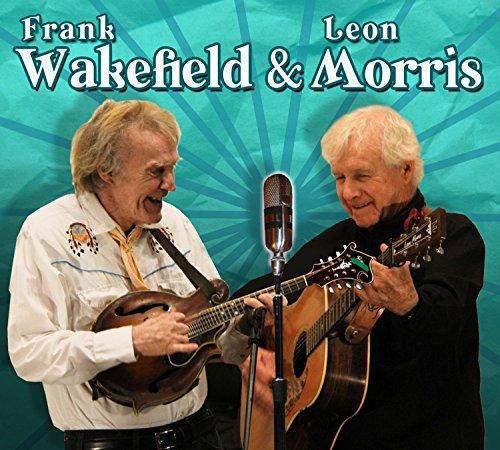 Frank Wakefield & Leon Morris