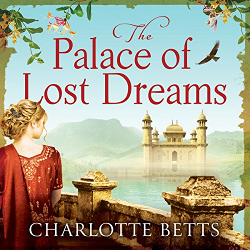 The Palace of Lost Dreams cover art
