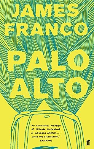 Palo Alto by James Franco(2011-08-01)