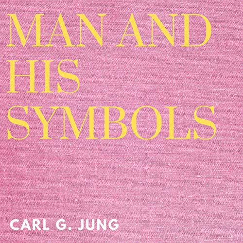 Man and His Symbols cover art