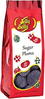 Jelly Belly Sugar Plums 5.75oz (4-pack)