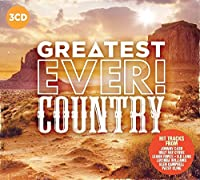 Greatest Ever Country