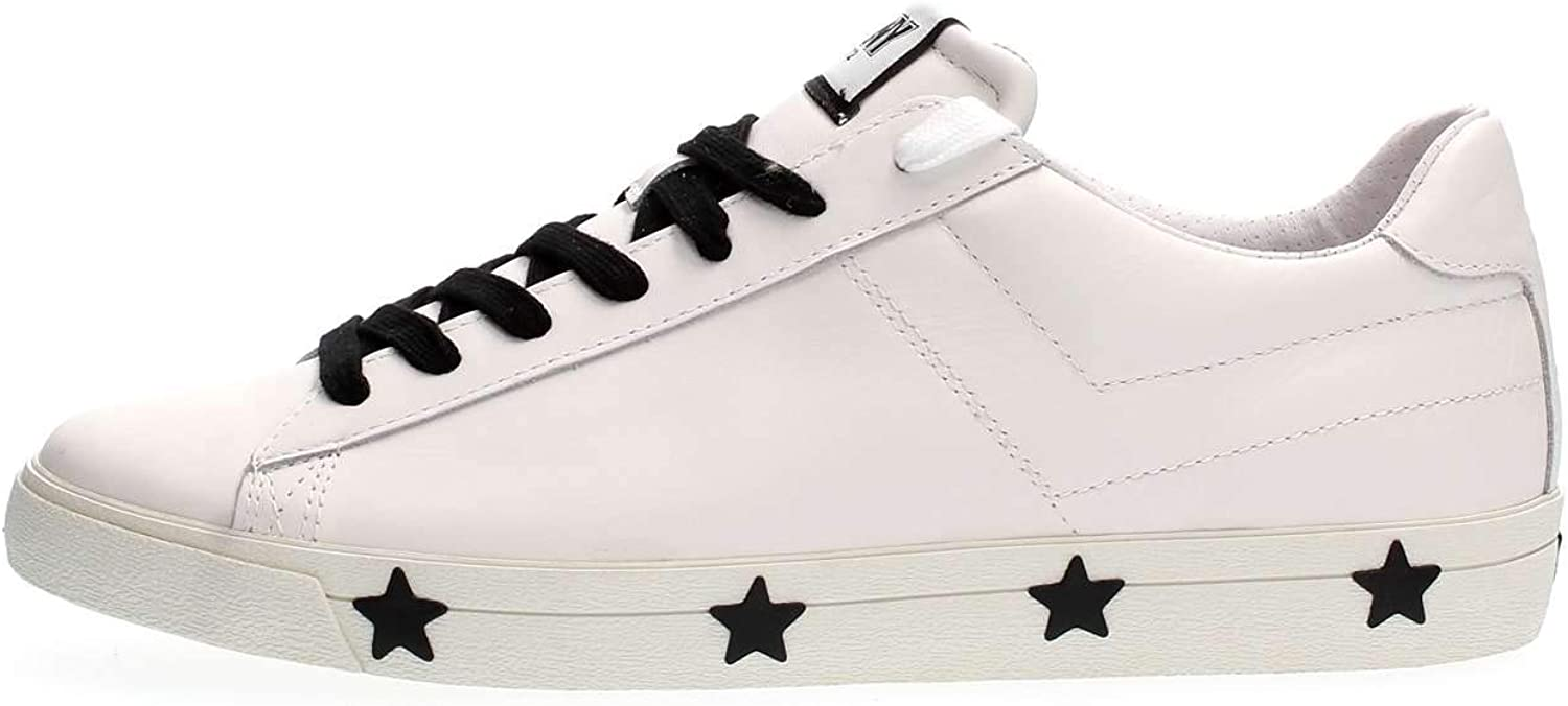 Pony 634K TOP Star OX Limited Edition Sneakers Men