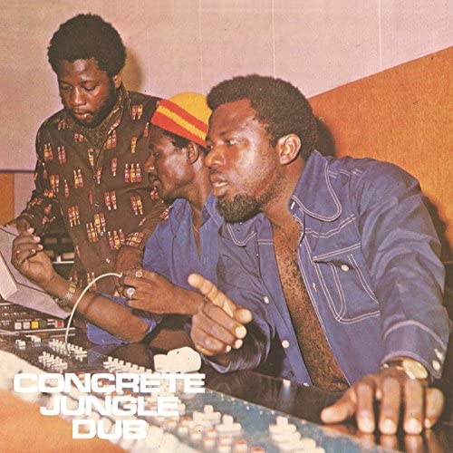 King Tubby feat. Riley All Stars