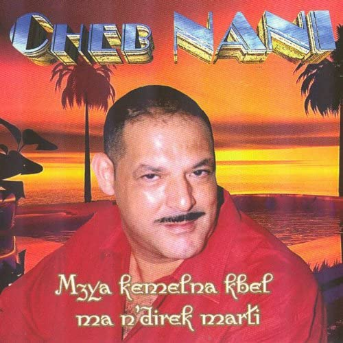 Cheb Nani