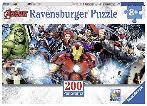 Marvel- Puzzle (Ravensburger 12737)