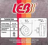 Immagine 2 cora 000121026 tromba elettromagnetica