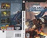 Warhammer 40,000: Squad Command (PSP) [import anglais]