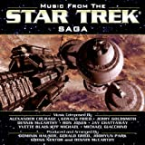 A Star Beyond Time (Ilia's Theme) [From the Original Score To 'Star Trek: The Motion Picture']