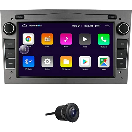 Android 10 Car Gps Navigation Fit For Vauxhall Holden Elektronik