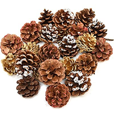 scented pine cones, End of 'Related searches' list