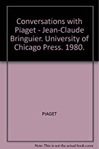 Best conversations with jean piaget Reviews
