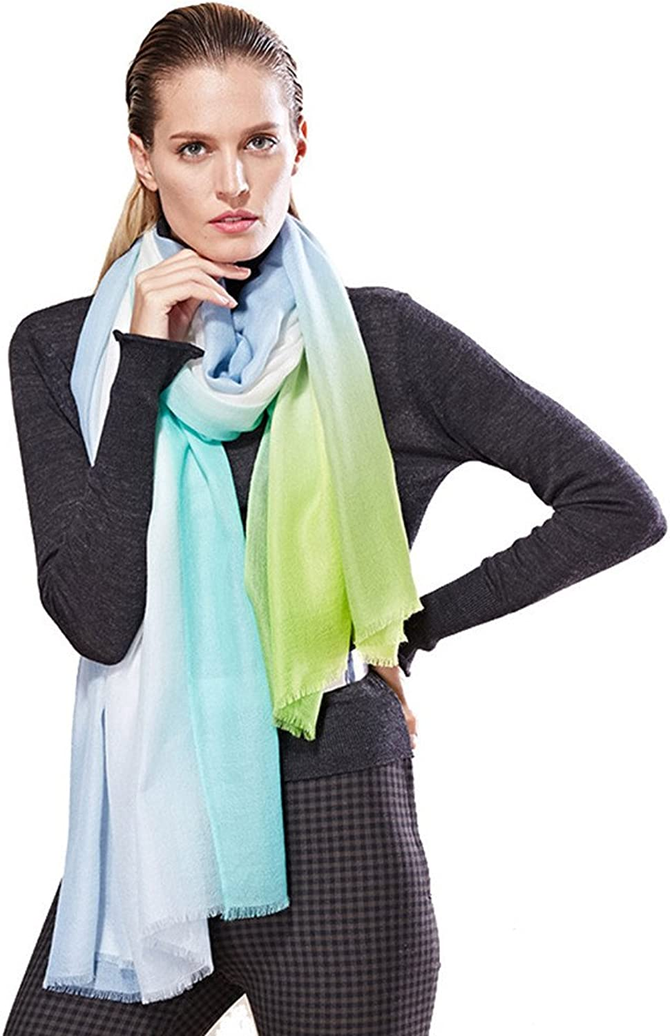 Fashion Pure Cashmere women's Scarves Printing large size Wraps Long Stole Shawl(200cmx90cm),3