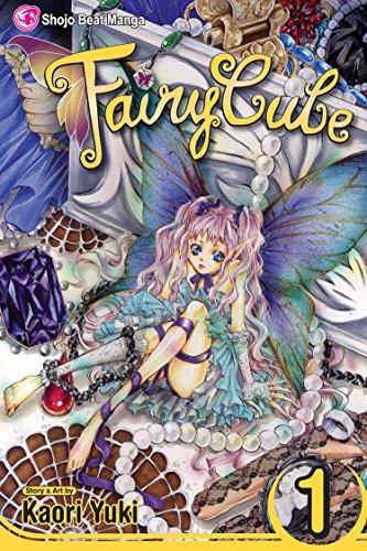 Fairy Cube 1: Volume 1
