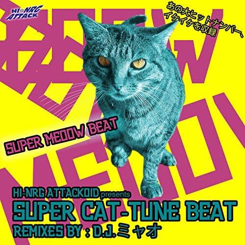 Various artists & DJ Meoow