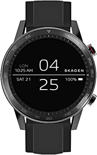 MagicWatch 2 46mm (MNS-B19) 1.39-inches AMOLED Display Touchscreen 2-Weeks Battery Life 4GB ROM+32MB RAM BT Calls 5ATM Wat...