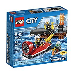 toys, LEGO, boys, for boys, firefighter
