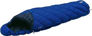 モンベル(mont-bell) 寝袋ダウンハガー800#5[最低使用温度4度] ブルーリッジ L/ZIP BLRI 1121292-BLRI