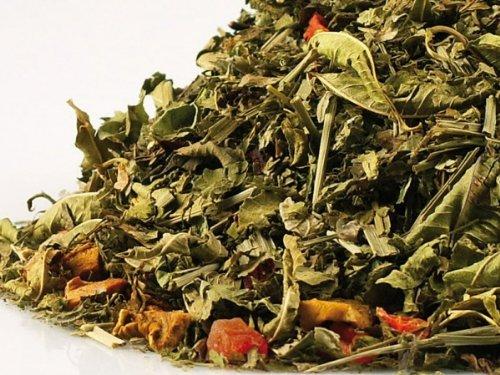 Muntermacher Tee - 500g im Aromaschutz-Pack