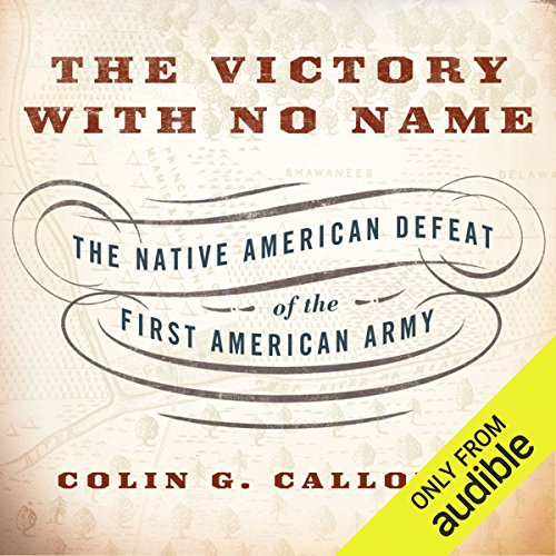 The Victory with No Name audiobook cover art