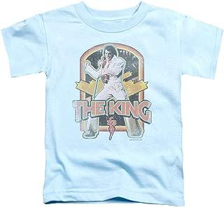 Best elvis toddler shirt Reviews