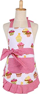 dollie and me apron