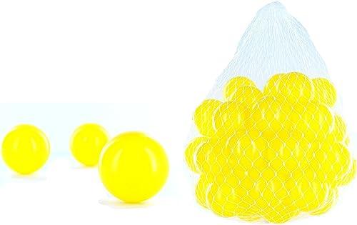 4000 B e für ein B ebad in der Farbe Gelb für Kinder, Babys oder auch Tiere