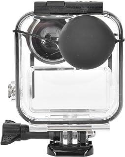 Wodoszczelna obudowa do kamery sportowej, do kamery Gopro Max Panorama