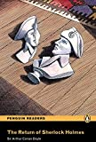 The Return of Sherlock Holmes CD Pack (Book & CD) (Penguin Readers (Graded Readers))