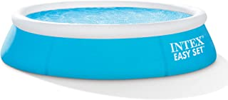 Intex Recreation 6 Ft. X 20in Easy Set Pool - 28101eh