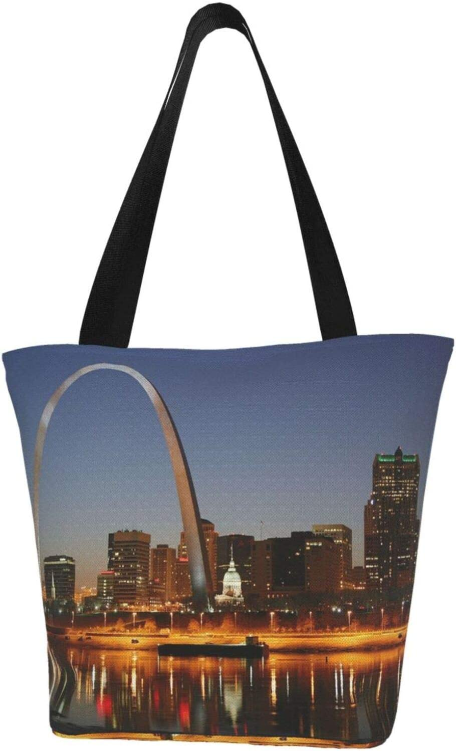 AKLID St. Louis'S Tallest Building Water Large Extra Night specialty shop Very popular! Resis