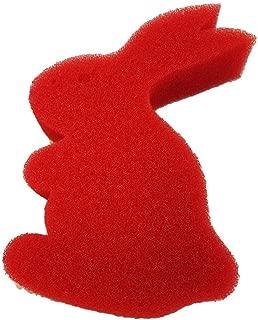 Magic By Gosh Red Foam Rabbit Trick (5