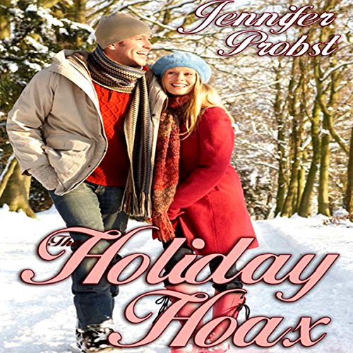 The Holiday Hoax cover art